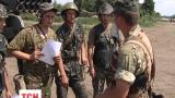 В Украине продолжаются учения по боевому согласованию армейских подразделений