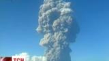 Тысячи пассажиров застряли в аэропортах из-за индонезийского вулкана