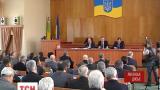Луганский облсовет вероятно попросит о прекращении антитеррористической операции