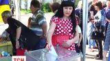 Семь из десяти жителей Донбасса проголосовали за присоединение к Днепропетровщине