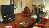 Беженцы с Востока заселились в дом Олега Царева