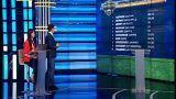 Итоговая таблица бомбардиров чемпионата Украины