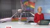 Ежегодный гей-парад в Москве завершился традиционными задержаниями