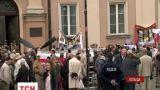 В Варшаве похоронили Войцеха Ярузельского