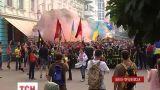 Футбольные ультрас Ивано-Франковска громко почтили память военных