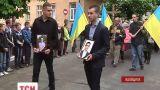 На Львовщине похоронили убитого Юрия Дьяковского
