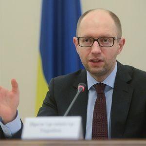Яценюк готовит самую масштабную приватизацию за 20 лет