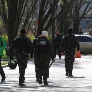 Террористы в Краматорске и Славянске собираются убивать мирных людей – Аваков