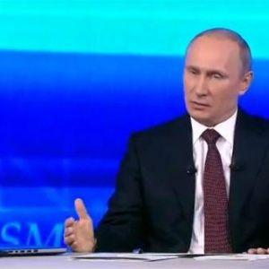 Путин снова угрожает перевести Украину на предоплату за газ
