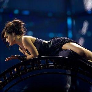 На Євробаченні-2014 Вурст вражала бородою, Яремчук – трюками, а ісландці – кольоровими костюмами