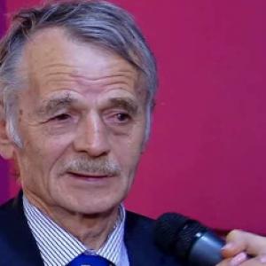 Джемілєв розповів, скільки кримських татар безслідно зникли за час окупації півострова