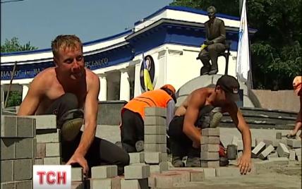 В Киеве состоялись последние приготовления к инаугурации президента