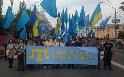 США вимагають від Москви поважати права людей у Криму і відновити мовлення закритих ЗМІ