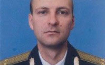 Звільнений підполковник Делятицький зі зламаними ребрами прямує до Миколаєва
