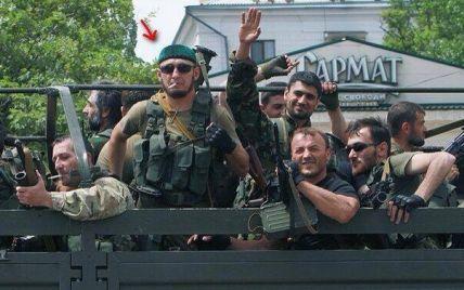 """Налякані """"кадирівці"""" просять штаб АТО дати їм відступити до Росії"""