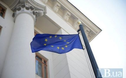 Украина через несколько дней перейдет ко второй фазе упрощения визового режима с ЕС