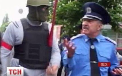 Екс-начальник одеської міліції Фучеджи втік з України - Аваков