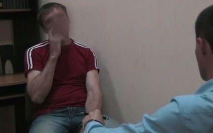 """Российский снайпер рассказал, какую награду должен был получить за """"головы"""" силовиков (видео)"""