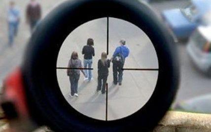 Террорист из оружия сильно ранил 12-летнего мальчика в Славянске - СМИ
