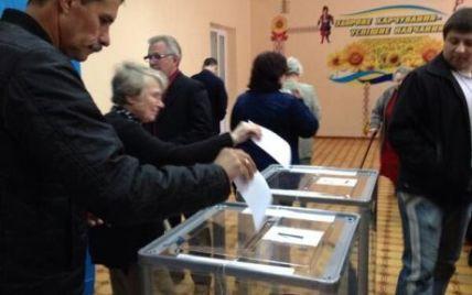 """В Донецкой области начались сразу 4 """"референдума"""""""