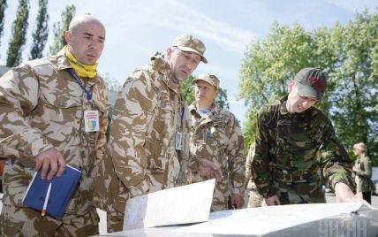 """На Киевщине самообороновцы и украинские """"зеленые человечки"""" готовы дать отпор сепаратистам"""