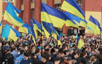 Майже 70% жителів Півдня та Сходу категорично проти приєднання до Росії