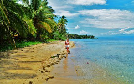 ТОП-10 островов, где можно почувствовать себя Робинзоном Крузо