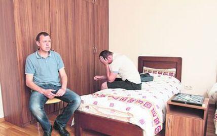 """Беженцы из Донбасса и Крыма поселились в """"Межигорье"""""""