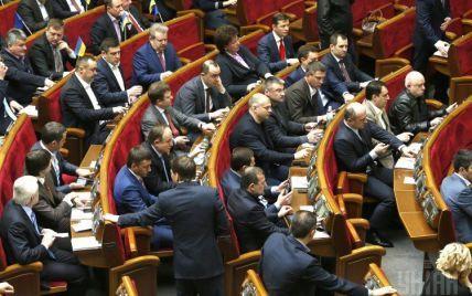 Сьогодні депутати можуть звільнити голову Антимонопольного комітету та членів ради НБУ