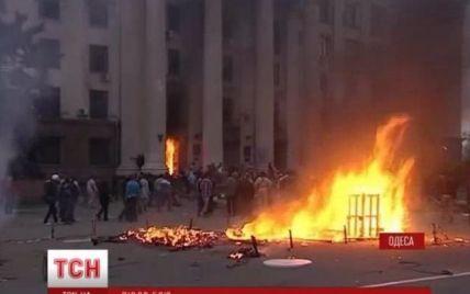 Экс-руководителя одесской милиции задержали бойцы СБУ - СМИ