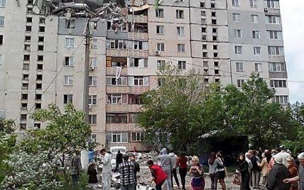 Взрыв в многоэтажке в Николаеве унес жизни трех человек