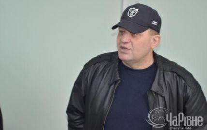 """Сашко Білий отримав п'ять куль під час облави: дві від """"Сокола"""" і три зі своєї зброї"""