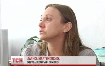 В Киеве осужденный горе-врач, который пробил женщине матку и лишил материнства, практикует и дальше