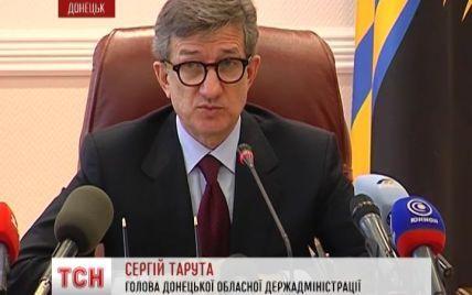Донецькими сепаратистами виявилися колишні зеки і гастролери з Криму