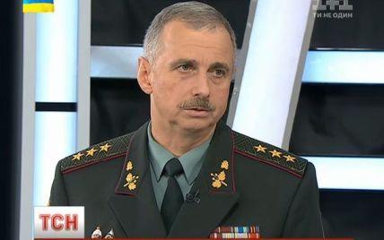 Міністр оборони пообіцяв закрити кордон з Росією та розповів про воєнний стан