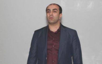 """Милиция разыскивает неизвестных на """"Тойоте"""", стрелявших в главу конгресса азербайджанцев"""
