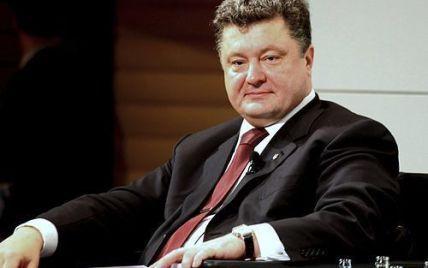 Визит Порошенко в Кремль не рассматривается – Лавров
