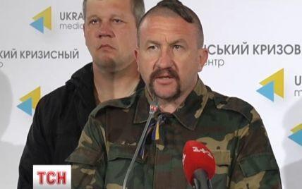 Майдан будет стоять до парламентских выборов - сотники