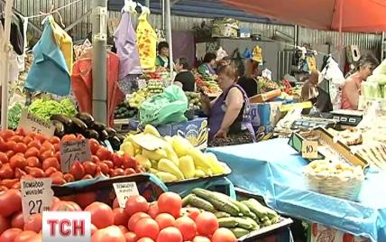 В Украине цены выросли на 25-50%, а зарплаты и пенсии остались на месте