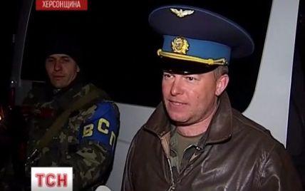 Мамчур розповів, як російські агресори змушували його зрадити Україну