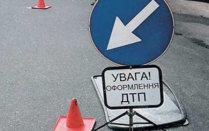 В Киеве водитель насмерть сбил 7-летнюю девочку