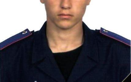 На Харьковщине боевики обстреляли авто силовиков и убили 19-летнего нацгвардейца