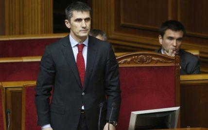 """Ярема """"потрусив"""" київську прокуратуру через п'яного слідчого"""