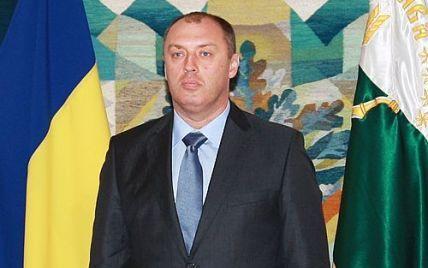 Городской глава Полтавы поспешно бежал из Украины - нардеп