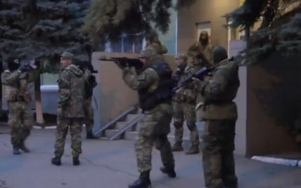 В Краматорске террористы похитили начальника аэродрома и трех женщин - Тымчук