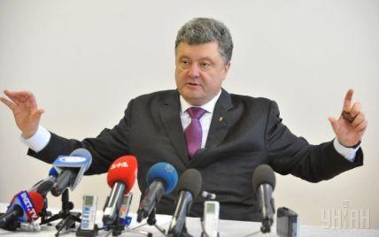 Результаты выборов: Порошенко набирает 54,05%, обработано 45,28% протоколов