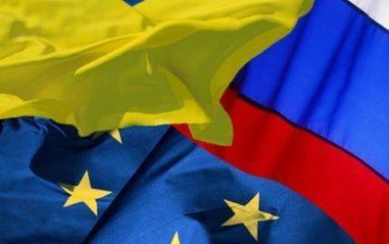 Україна закликає ЄС не скасовувати санкції проти РФ, поки вона не компенсує завдані збитки