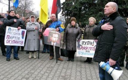 После жестокого избиения и вооруженного ранения скончался председатель Народной рады Миргорода