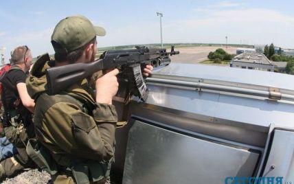 Аэропорт в Донецке взяли под контроль украинские силовики – Аваков