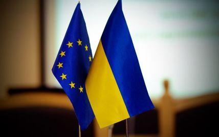 Италия сделала первый шаг к ратификации соглашения об ассоциации Украины с ЕС